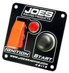 JOES Switch panel, ignition, start w/ light