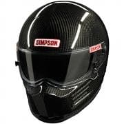 SIMPSON SA2020 CARBON BANDIT RACING HELMET