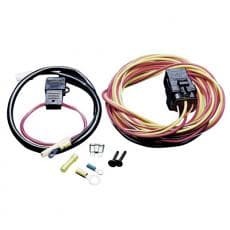 SPAL FAN WIRING KIT WITH RELAY