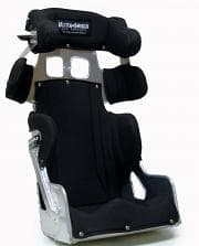ULTRA SHIELD RACING PRODUCTS FC1 SEAT- 10 DREEE LAYBACK