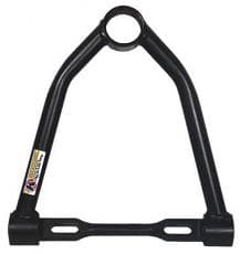 PORT CITY RACING ULTRA DUAL BEARING SLOTTED UPPER CONTROL ARMS-13 DEGREE BJ-SLOT/SLOT