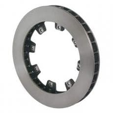 Wilwood Ultralite Straight Vane Rotors