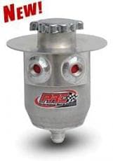 PRC DOUBLE VENTED REAR END FILL TANK-VENTS FUEL CELL AND REAR ALL IN ONE