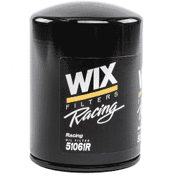 WIX RACING OIL FILTERS