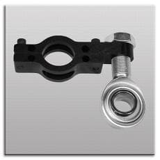 WEHRS 1.00 INCH STEERING SHAFT SUPPORT