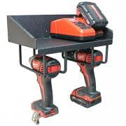 HRP Wall Mount Cordless Tool Charging Station
