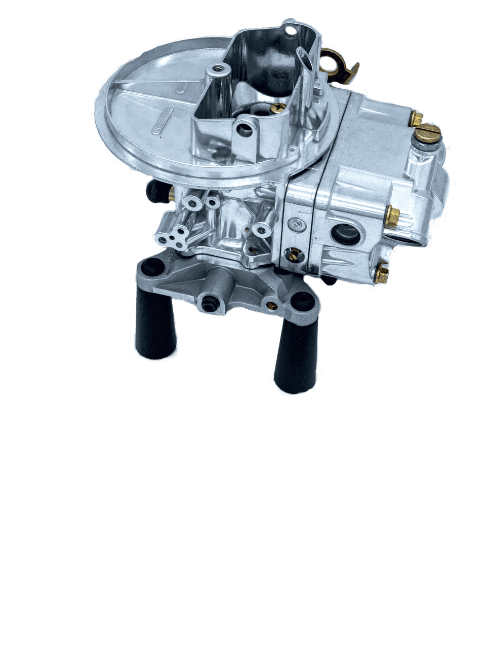 Willy's 500 cfm E-98 2 Barrel Carburetors
