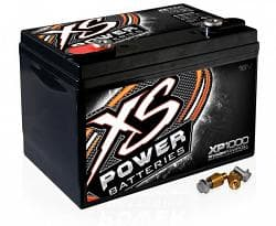 XS POWER BATTERY XP1000