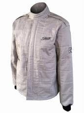 Zamp ZR-30 SFI 3.2A/5 Three Layer Race Gray Jacket