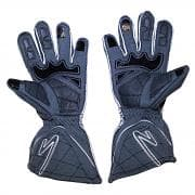 Zamp ZR-50 SFI 3.3-5 Race Gloves-GRAY