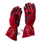 Zamp ZR-50 SFI 3.3-5 Race Gloves-RED