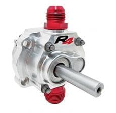 Peterson R4 Single Stage Wet Sump Oil Pumps