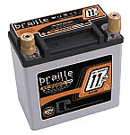 Braille Battery B14115 -No-Weight Standard Batteries