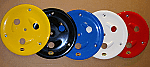 PLASTIC VENTED RIM COVERS