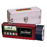 Longacre Digital Caster / Camber Gauge with AccuLevel