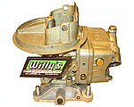 Willy's 500 cfm E-85 2 Barrel Carburetors