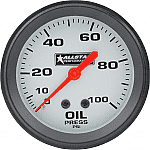CTS Mechanical Gauges-Oil Pressure Gauge