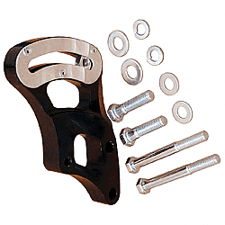 BICKNELL SBC POWER STEERING BRACKET KIT-BLOCK MOUNT