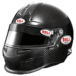Bell HP 3 Ultra Series Racing Helmet-Snell FIA 8860 certified CARBON FIBER