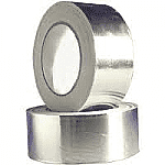 ISC RACER TAPES ALUMINUM FOIL HEAT PROTECTION TAPE