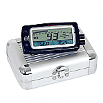Longacre Digital Air Density Gauge 70%-130% — 50887