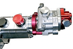 Sweet Mfg. Hex Drive Combination Pump Assembly