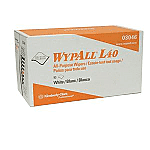 Wypall L40 Style Wipes, 90 Count, Fits HRP6195 Series Racks