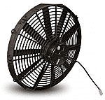 SPAL High Performance Electric Fan