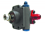 KRC 9.6CC PRO SERIES PUMP WITHOUT PULLEY