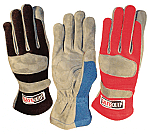 RACEQUIP 351 SERIES DRIVING GLOVES
