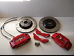 Big Brake Kit Scion/Echo