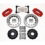 Wilwood W6A Front Disc Brake Kit