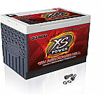 XS Power Batteries S3400 - XS Power Starting Batteries