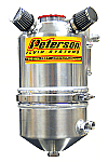 Peterson Pavement Dry Sump Tank 3 Gallon