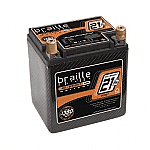 Braille Battery B3121C - Carbon Fiber Batteries