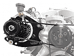 KRC CT525 ALTERNATOR ADD-ON KIT