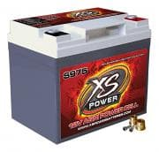 XS Power Batteries S975 - XS Power Starting Batteries
